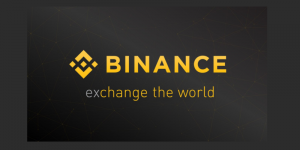 Binance Cryptocurrency Buy Sell Trading Platform