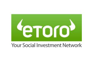 ETORO digital currencies cryptocurrencies trading, with low fees and social trading features
